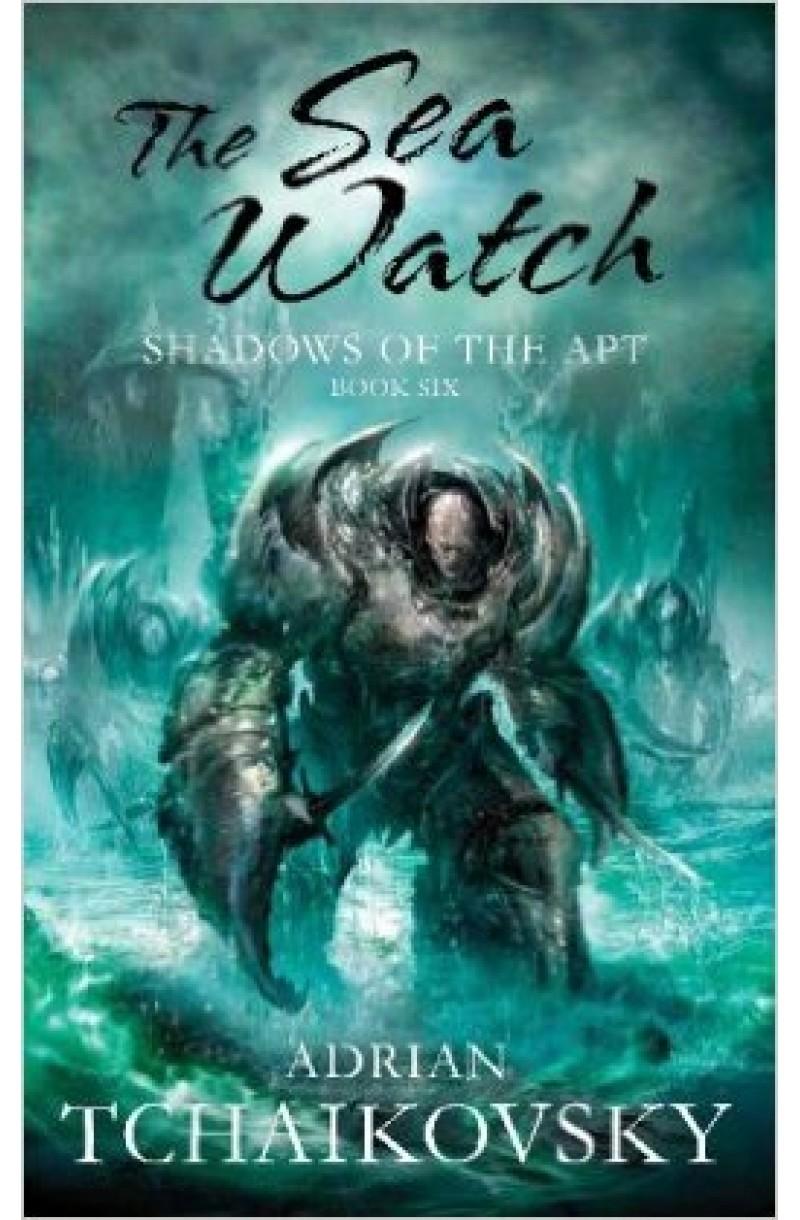 Shadows of the Apt 6: Sea Watch