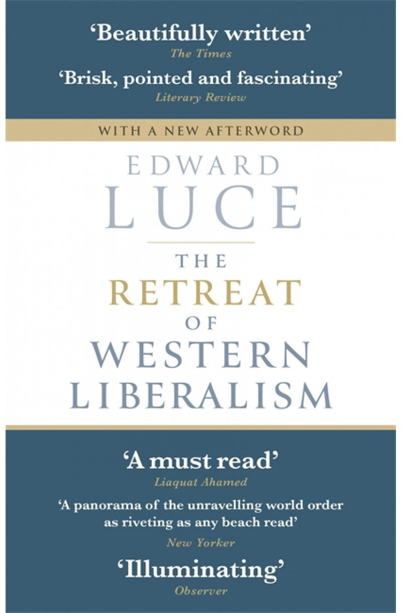 Retreat of Western Liberalism