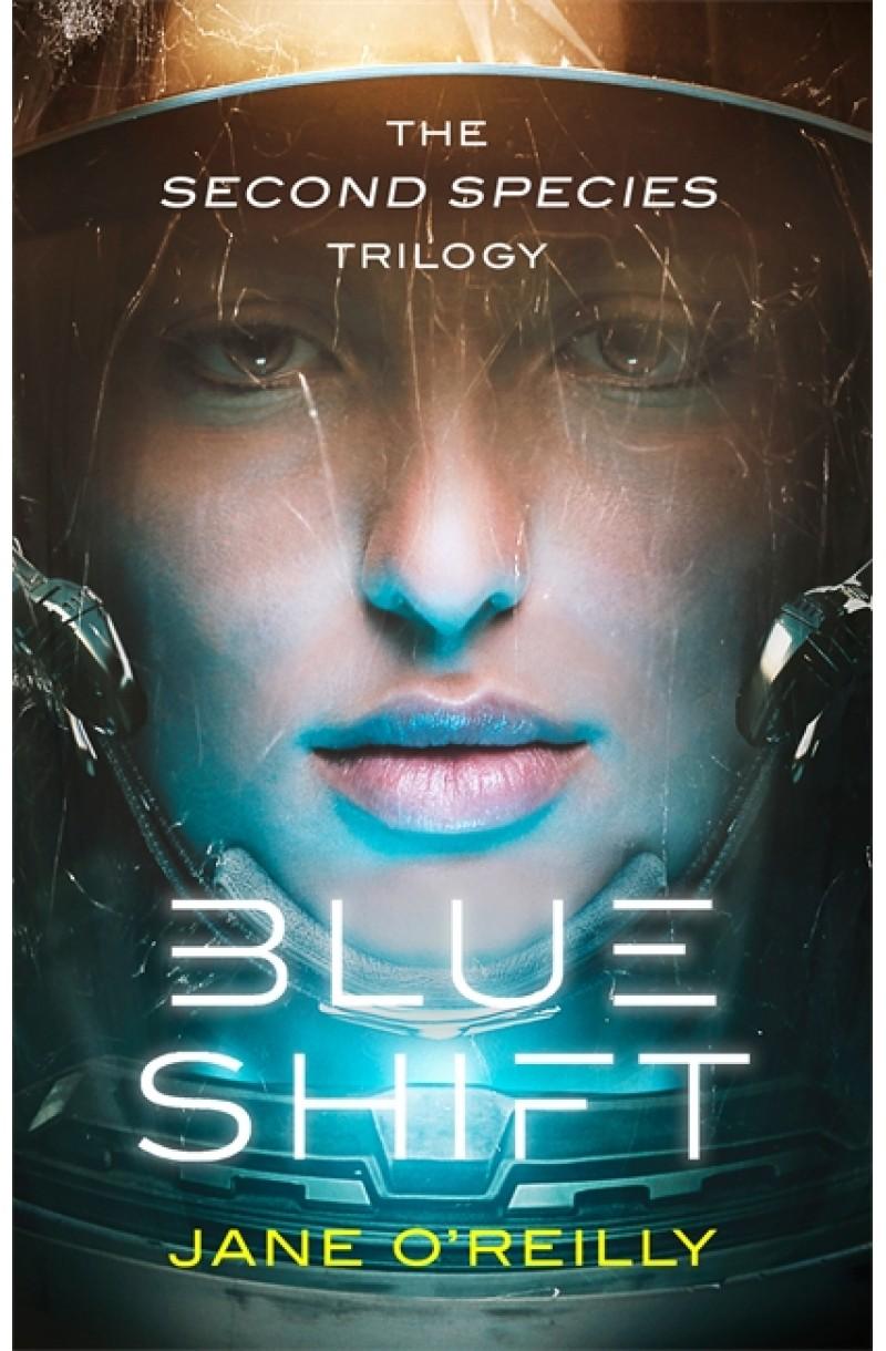 Second Species 1: Blue Shift