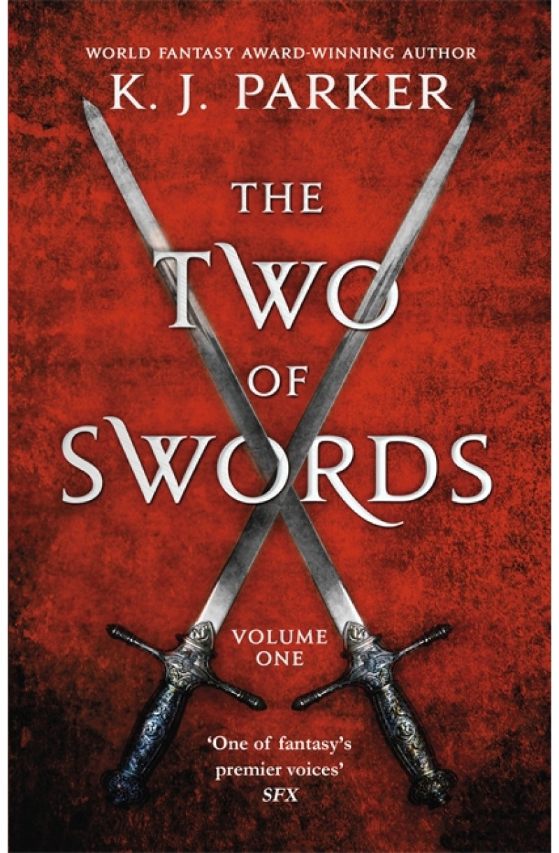 Two of Swords. Vol. 1