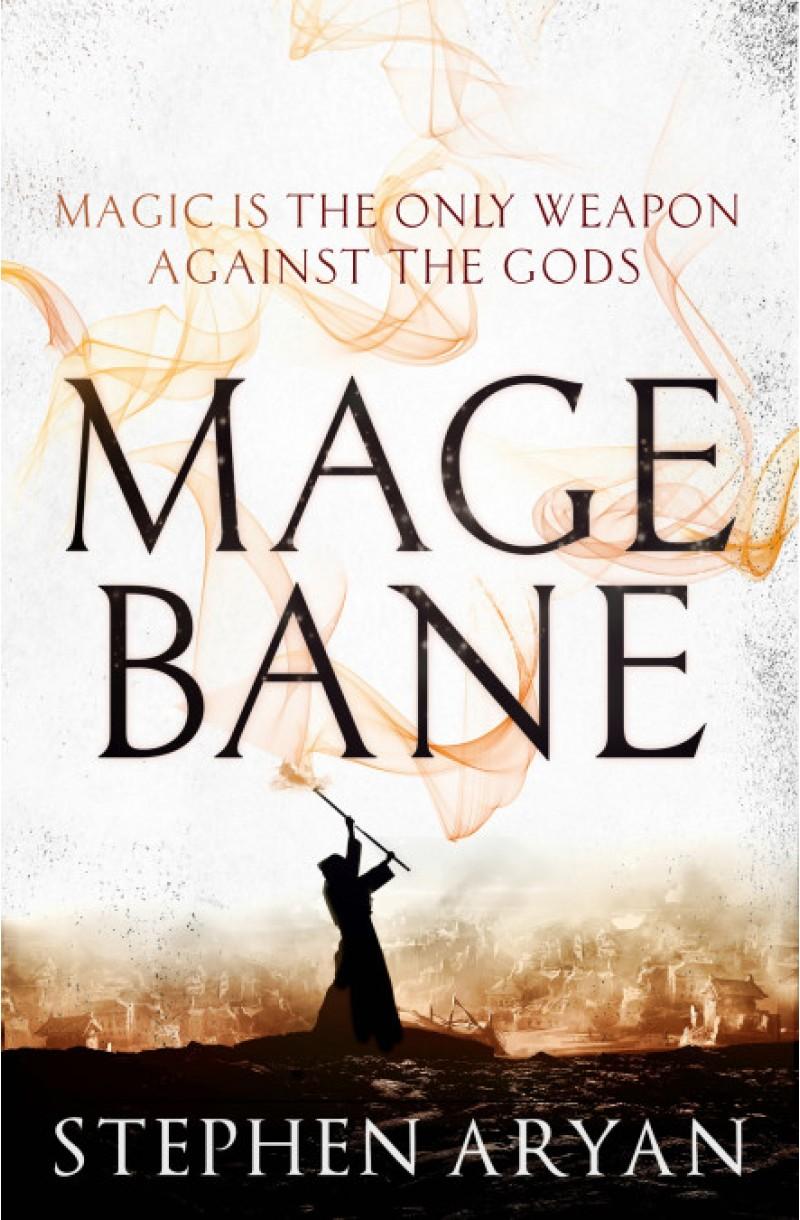 Age of Dread 3: Magebane