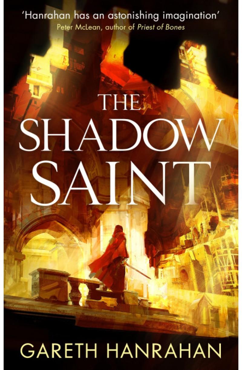 Black Iron Legacy 2: Shadow Saint