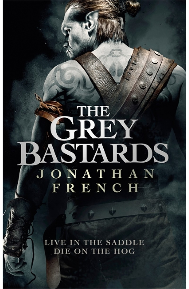 Grey Bastards