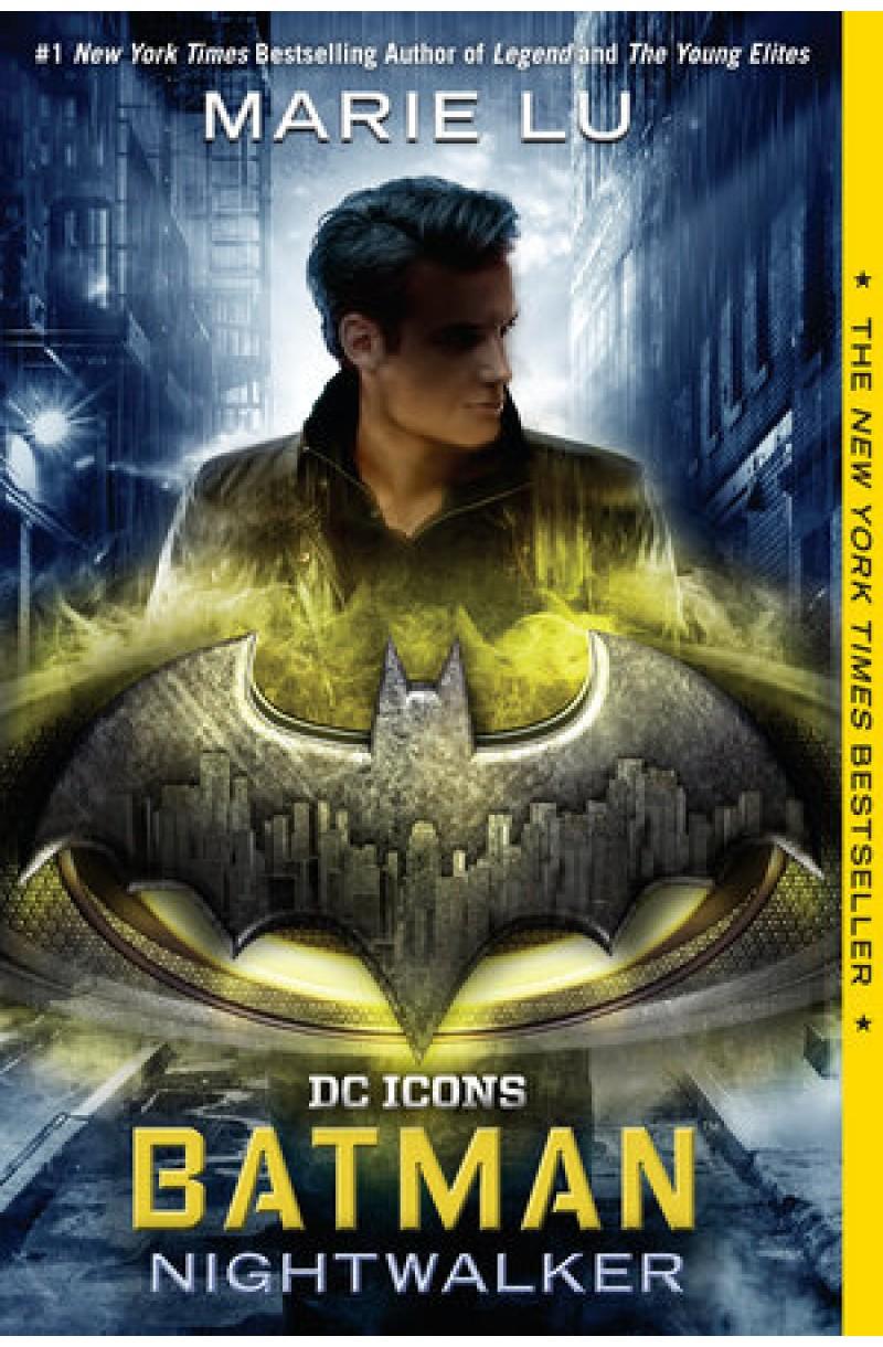 Batman: Nightwalker (DC Icon Series)