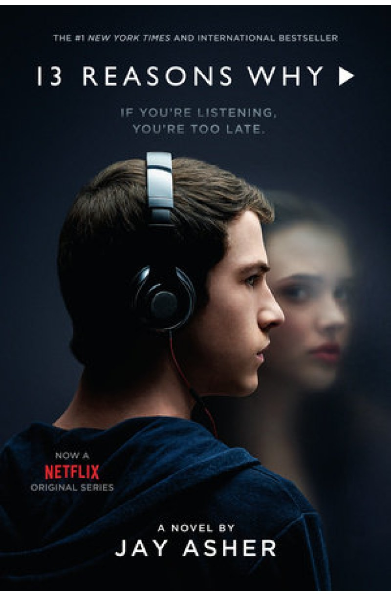 13 Reasons Why (Movie tie-in)