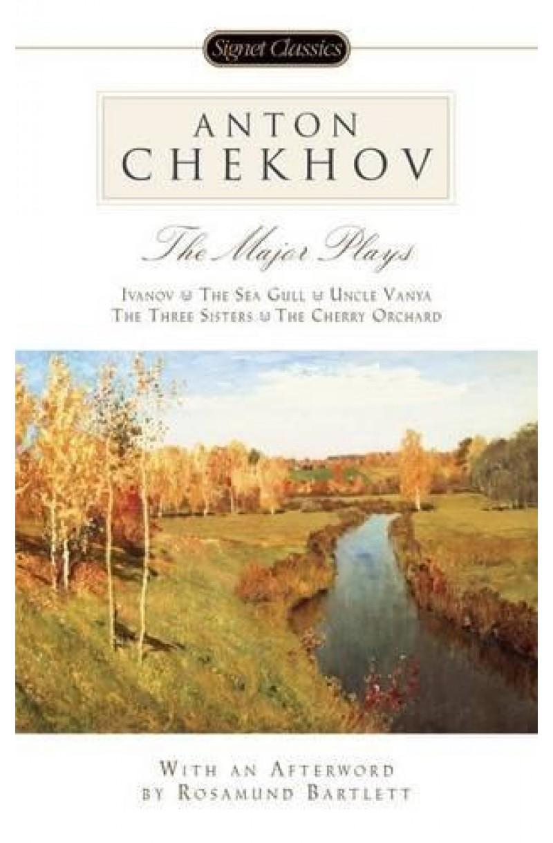 Major Plays (Signet Classics)