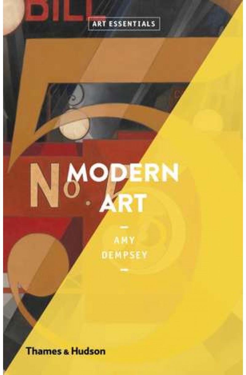 Art Essentials: Modern Art
