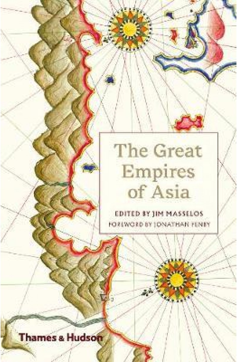 Great Empires of Asia