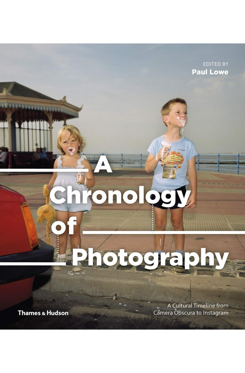 A Chronology of Photography: A Cultural Timeline from Camera Obsc