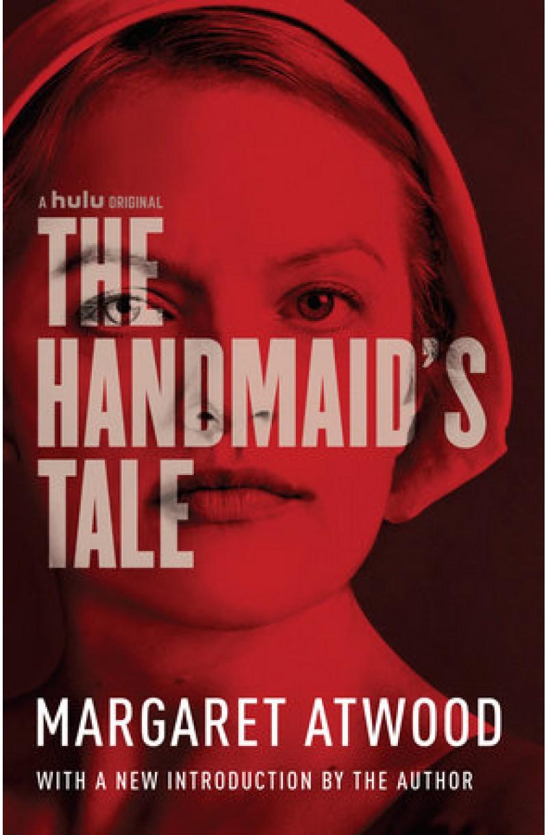 Handmaid's Tale (Movie Tie-in) (US edition)