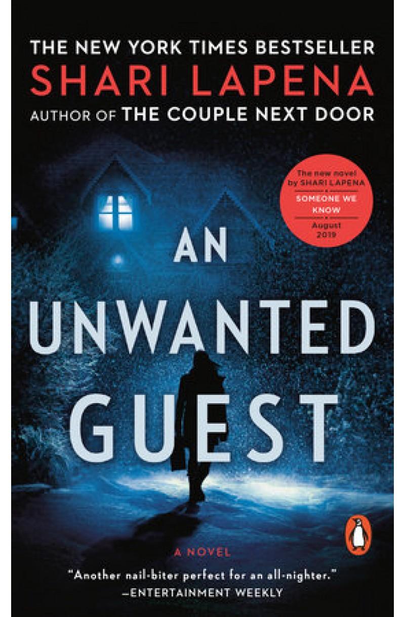 An Unwanted Guest (format de buzunar) - US