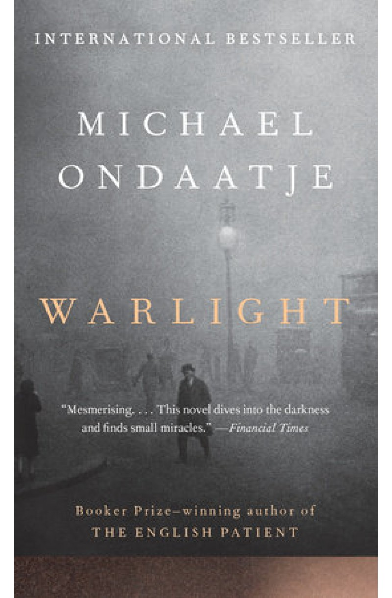Warlight (Longlisted for the Man Booker Prize 2018)