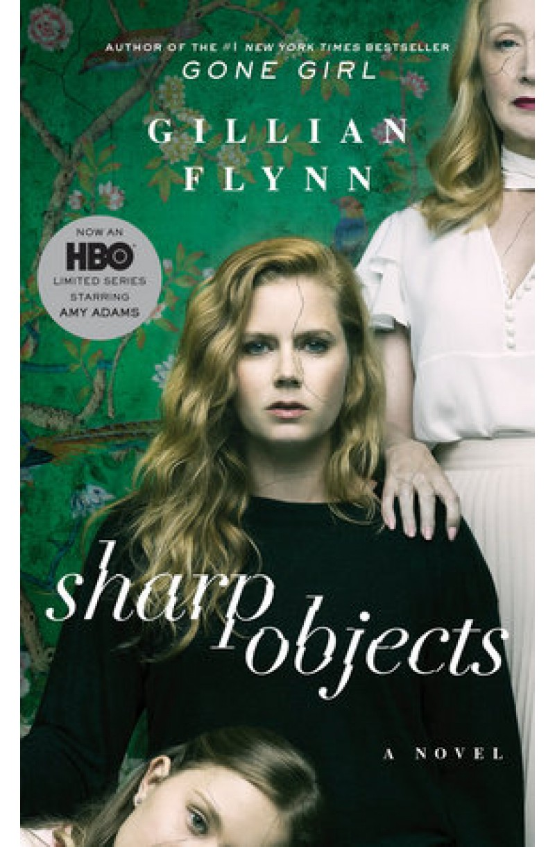 Sharp Objects (TV Tie-In)