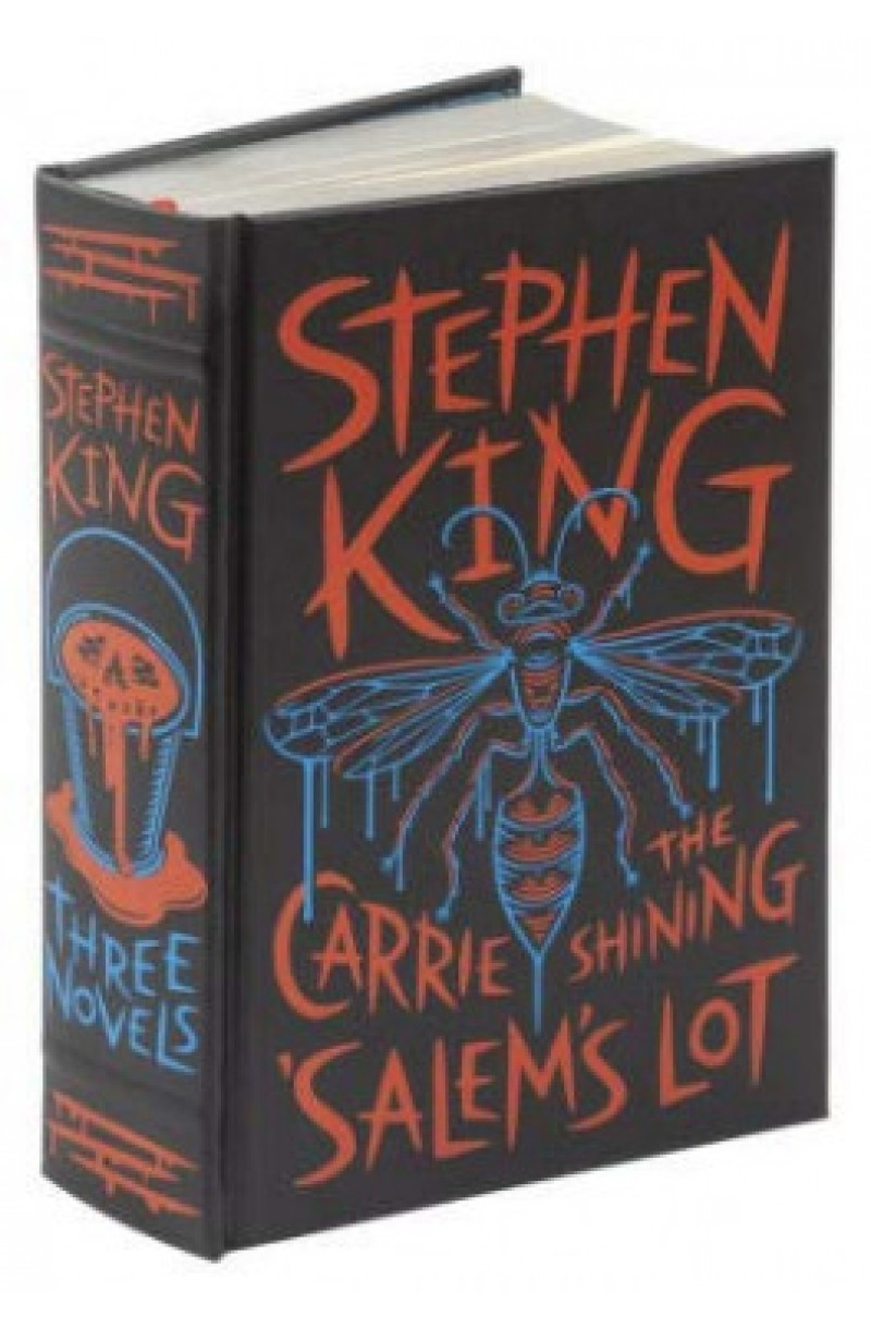 Stephen King Leather-prop-int