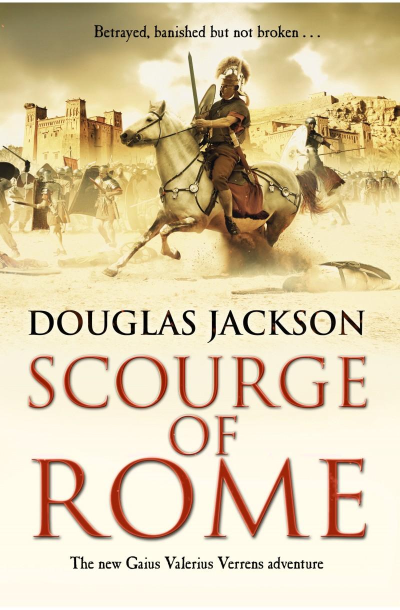 Gaius Valerius Verrens: Scourge of Rome