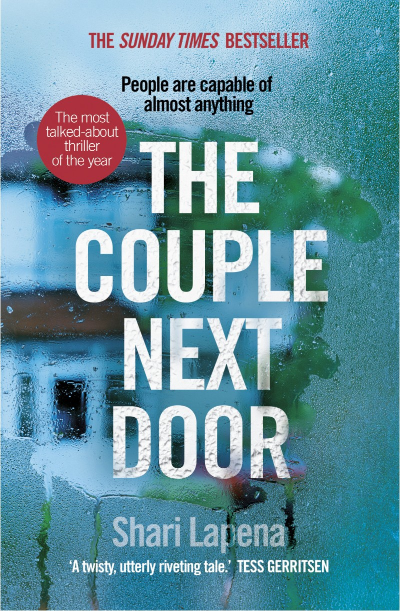 Couple Next Door (format de buzunar)