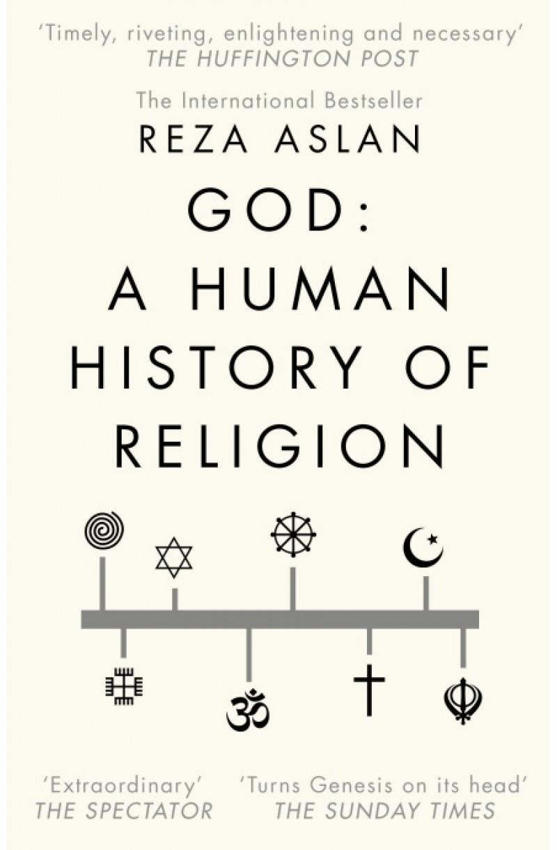 God: A Human History of Religion