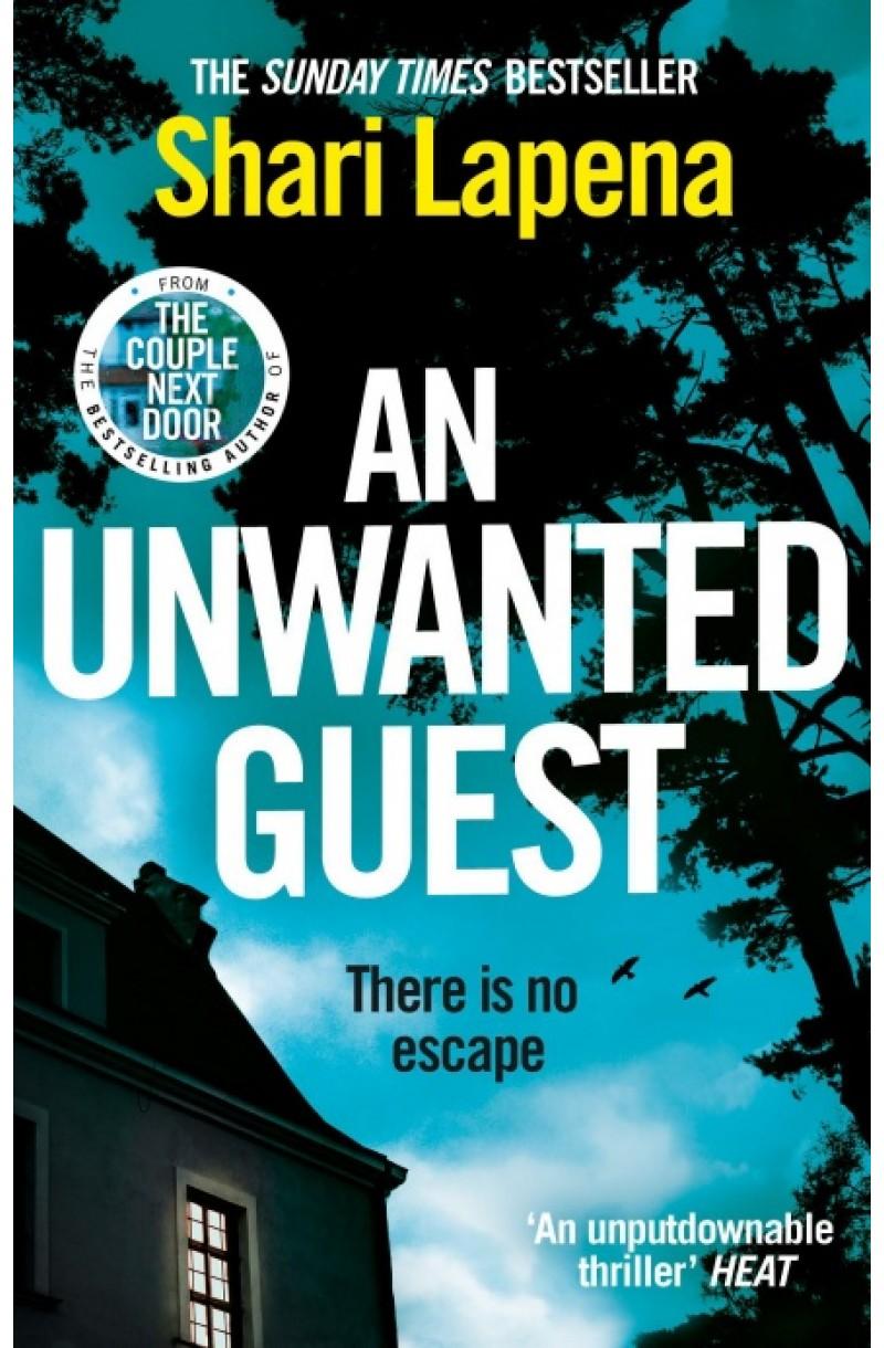 An Unwanted Guest (format de buzunar)