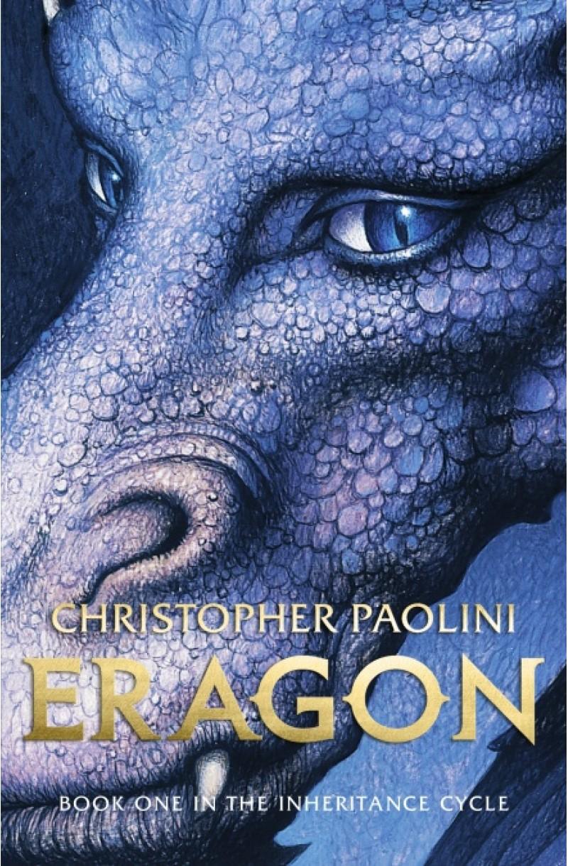 Inheritance Cycle 1: Eragon