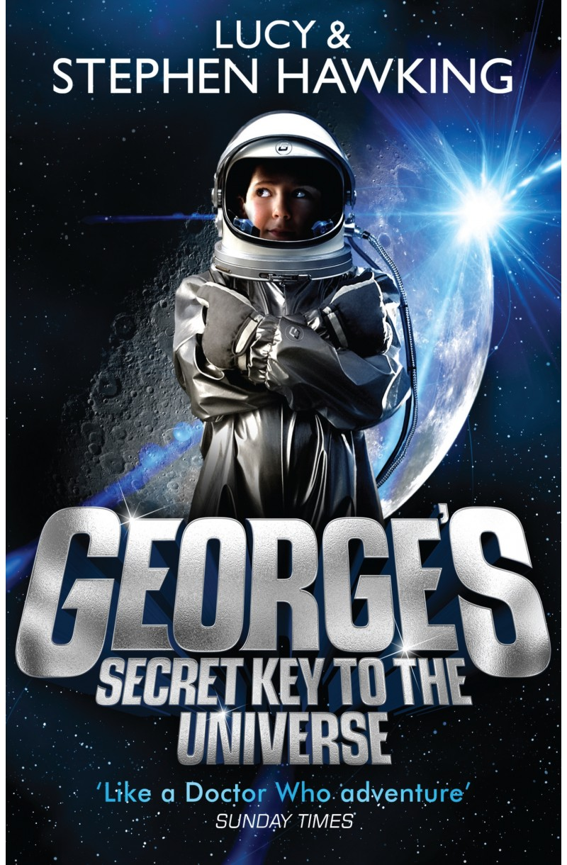 George's Secret Key (George's Secret Key to the Universe)