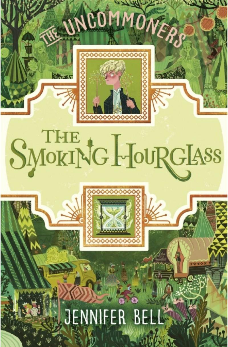 Uncommoners 2: Smoking Hourglass