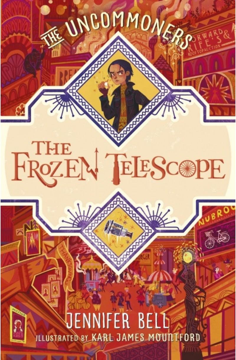 Uncommoners 3: Frozen Telescope