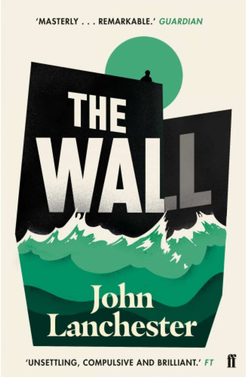 Wall (Longlisted for the Booker Prize 2019)