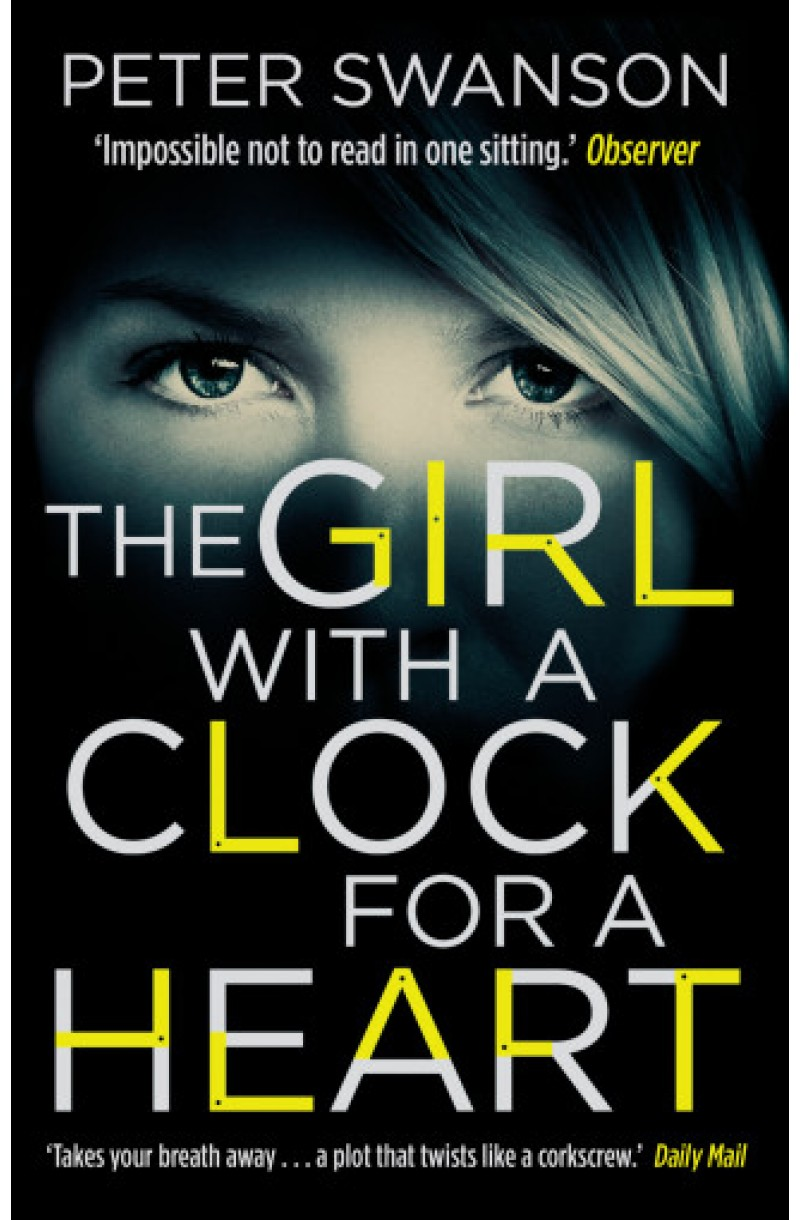 Girl with a Clock for a Heart (editie de buzunar)