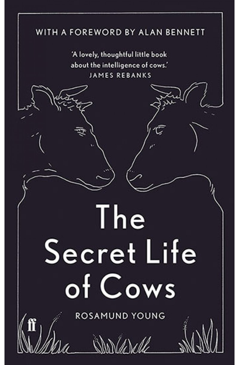 Secret Life of Cows (editie cartonata)