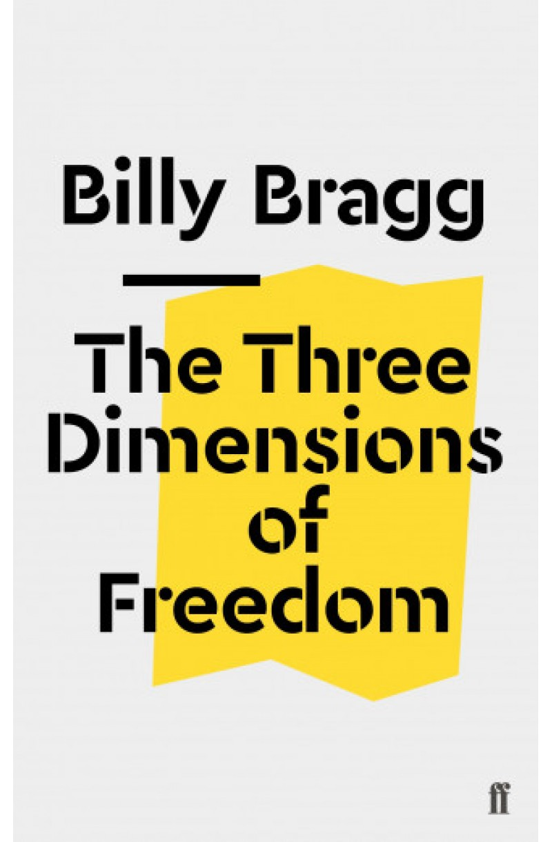 Three Dimensions of Freedom (editie de buzunar)