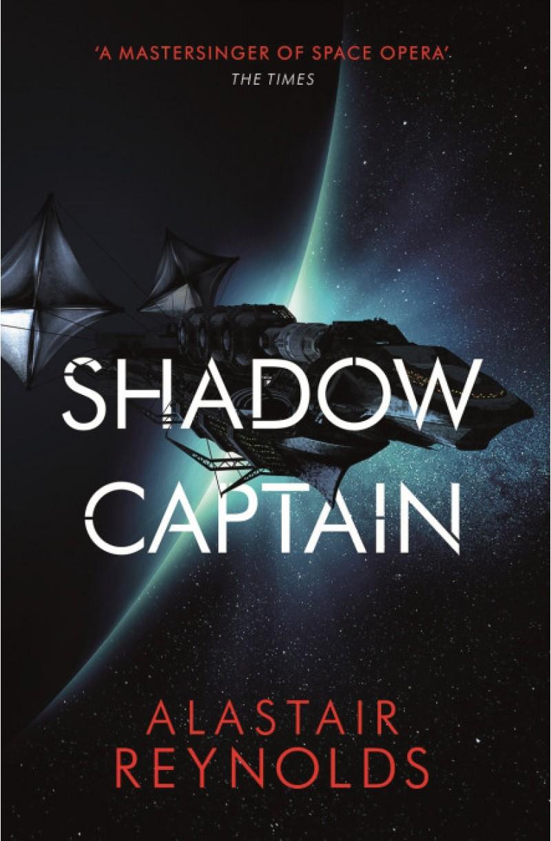 Revenger: Shadow Captain