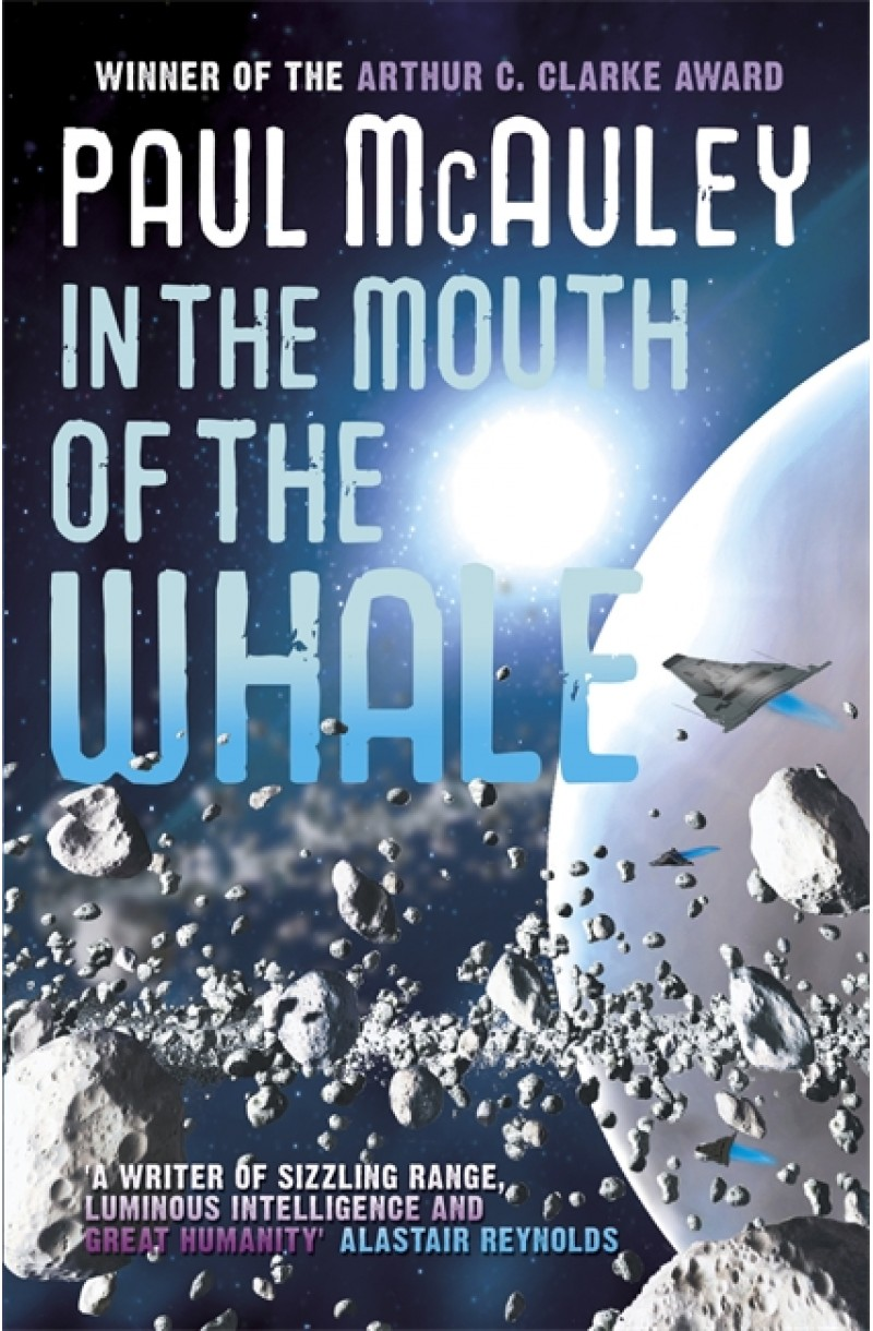 In the Mouth of the Whale
