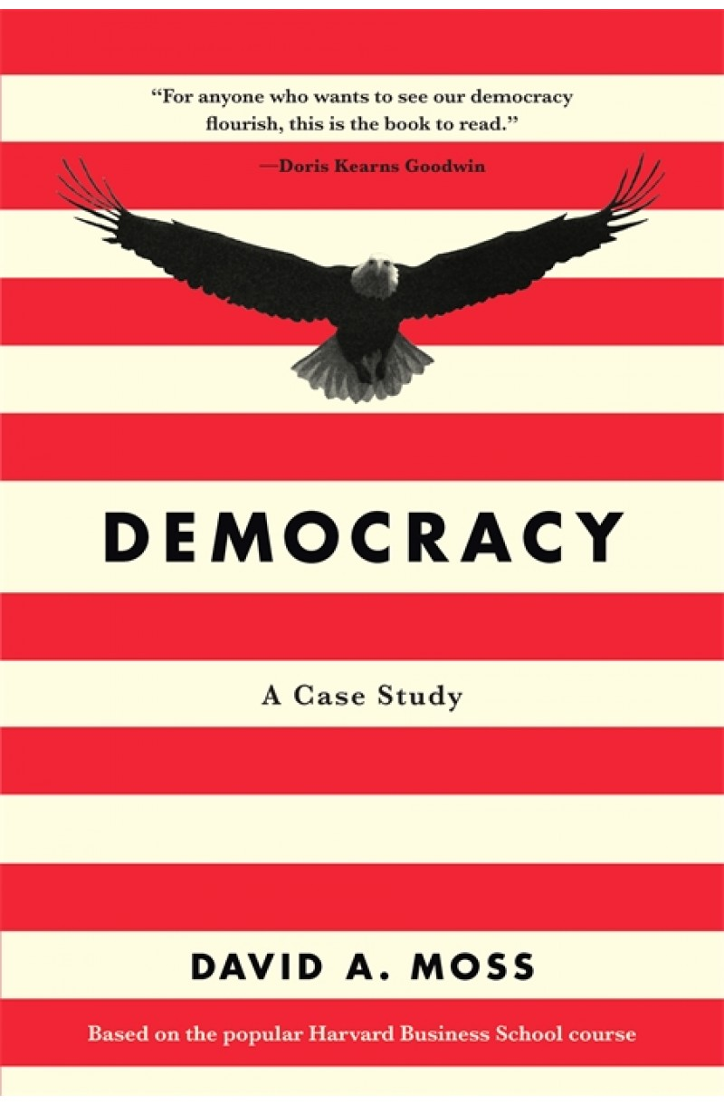 Democracy: A Case Study