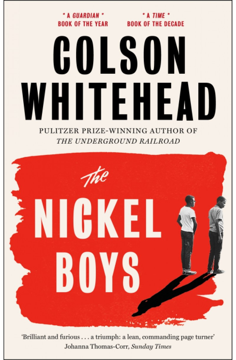 Nickel Boys (Winner of the Pulitzer Prize for Fiction 2020)