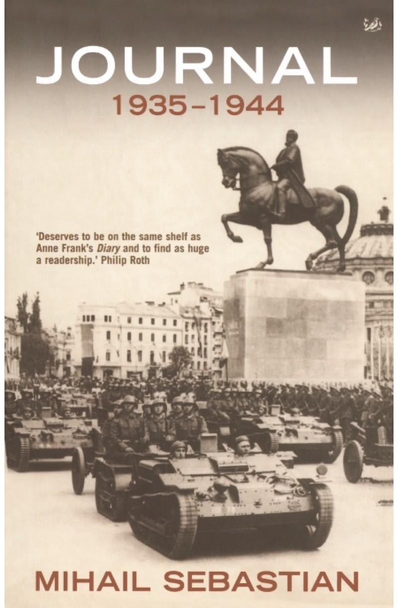Journal 1935-44