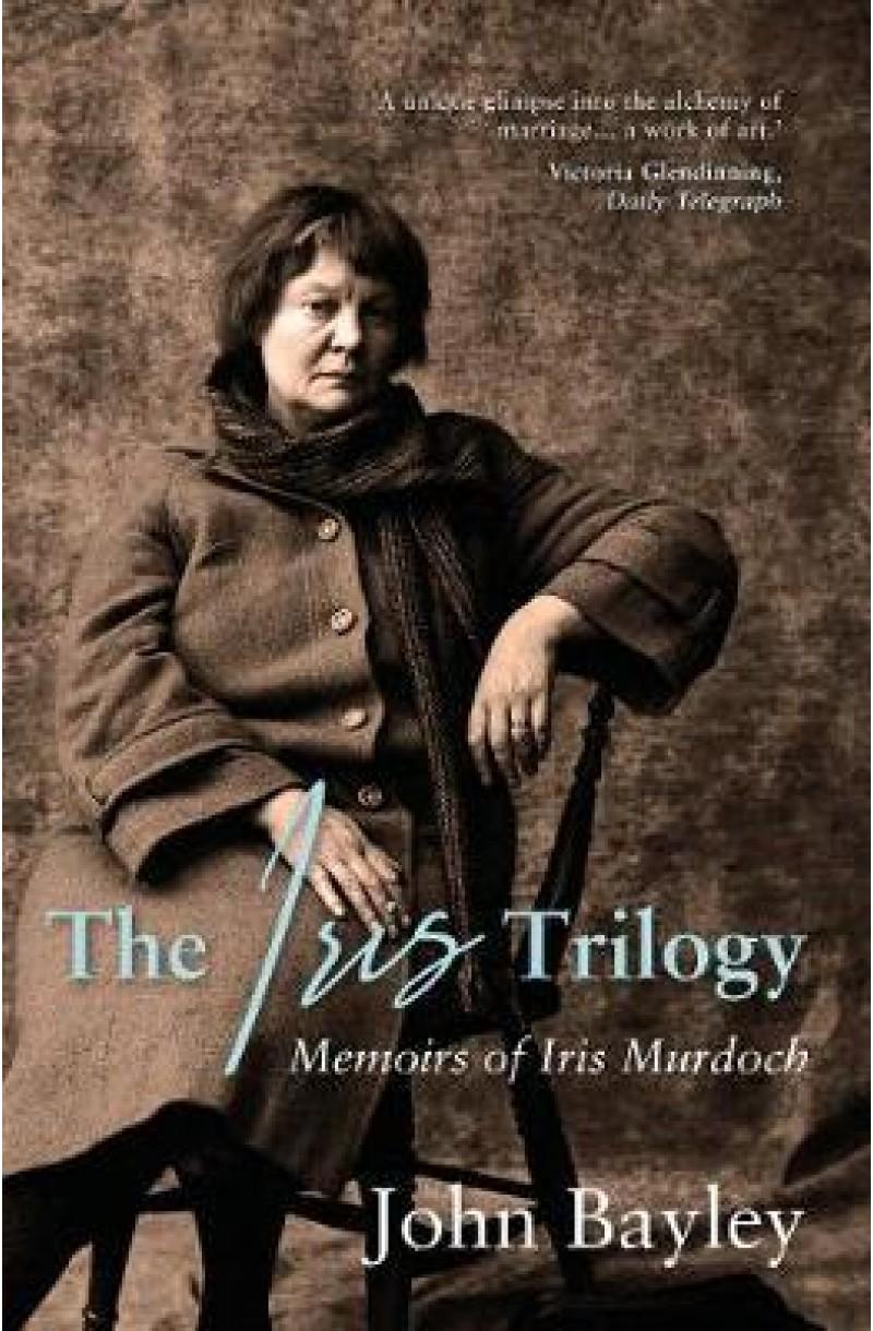 Iris Trilogy: Memoirs of Iris Murdoch (editie cartonata)