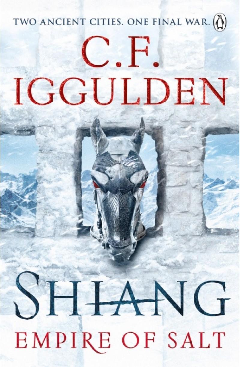 Empire of Salt: Shiang
