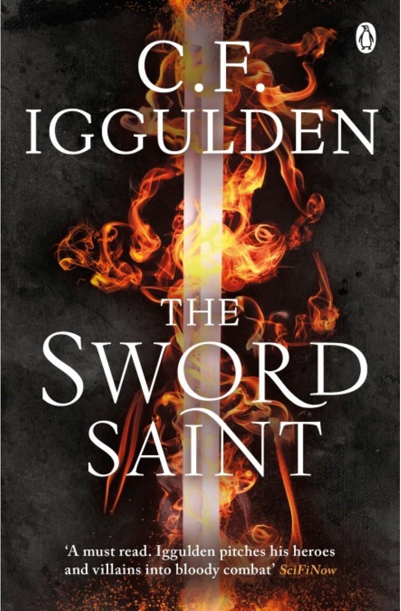 Empire of Salt 3: Sword Saint