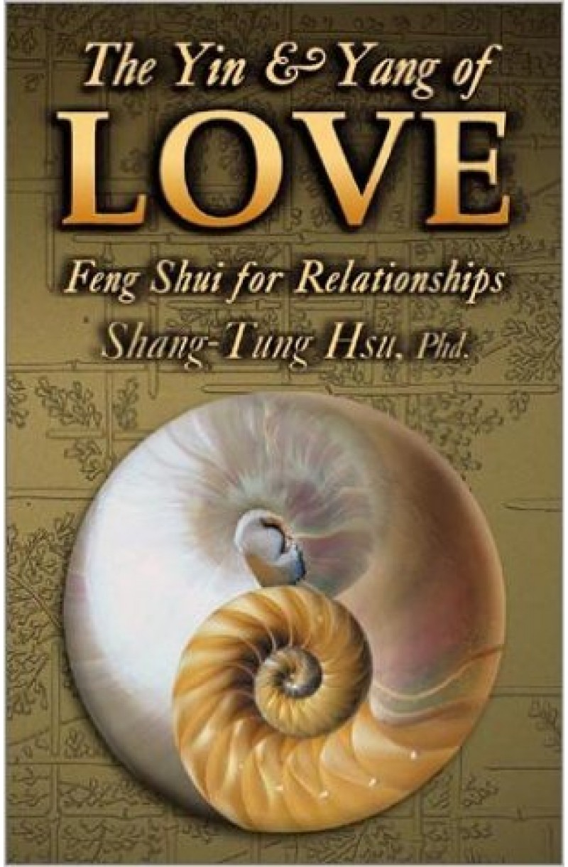 Yin and Yang of Love: Feng Shui for Relationships