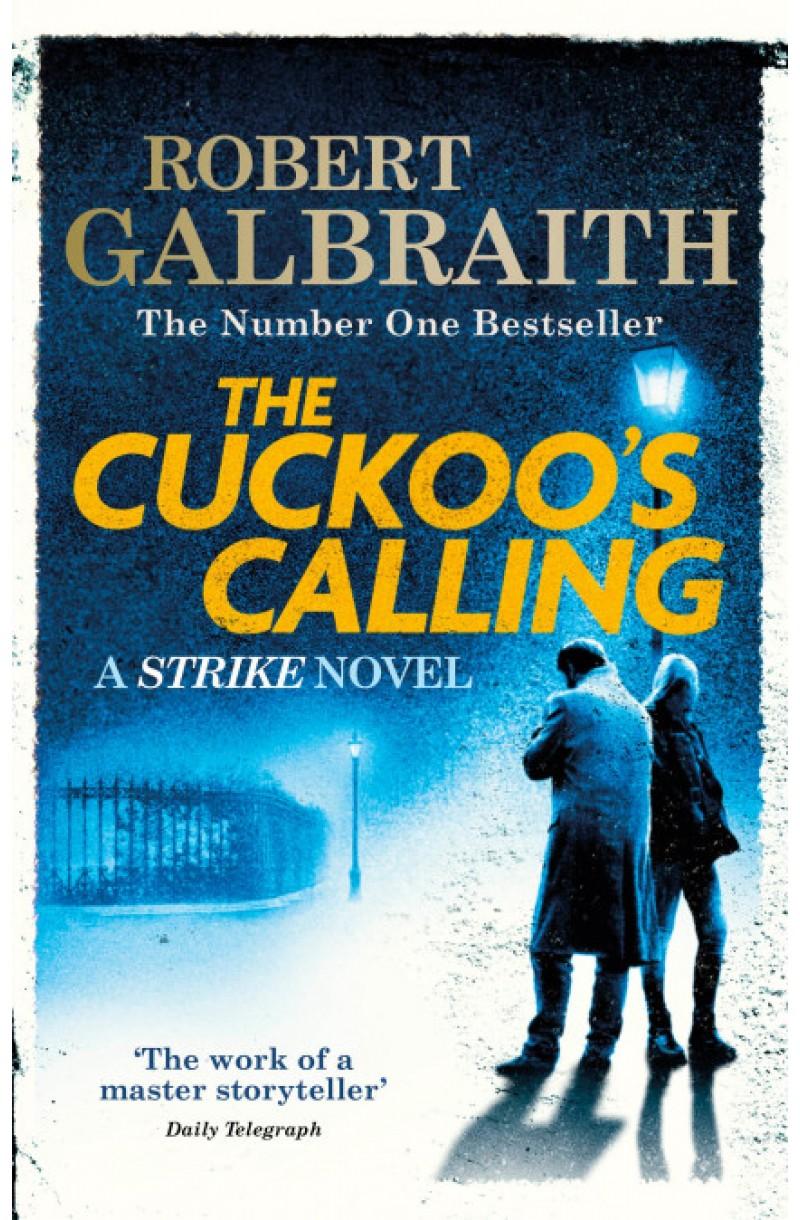Cormoran Strike: Cuckoo's Calling
