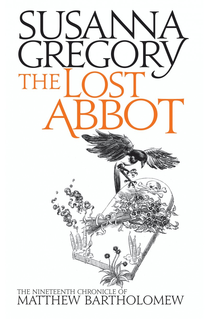 Lost Abbot (Chronicles Of Matthew Bartholomew)