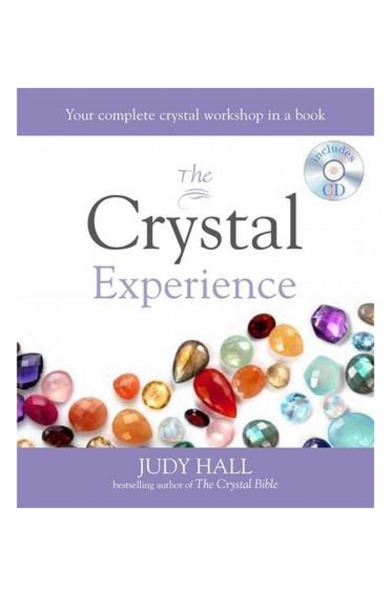 Crystal Experience: Godsfield Experience (+CD)