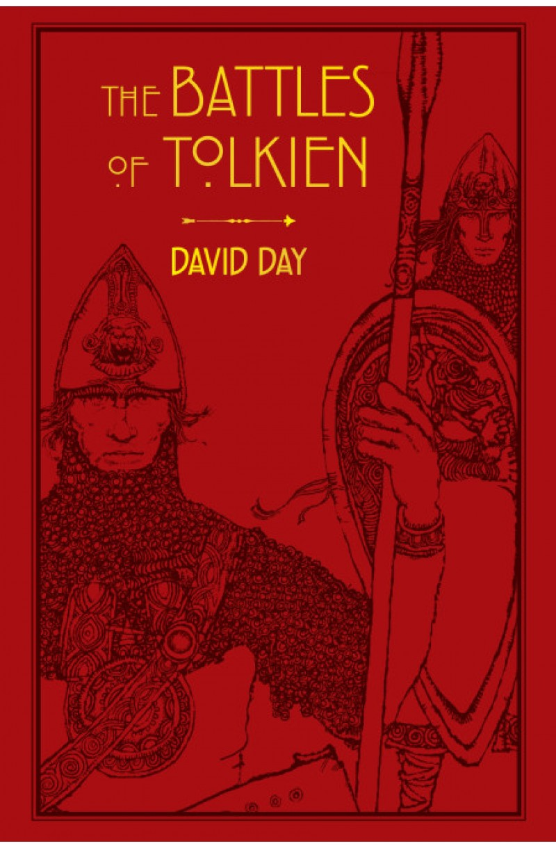 Battles of Tolkien