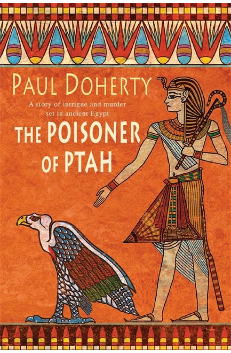 Poisoner of Ptah