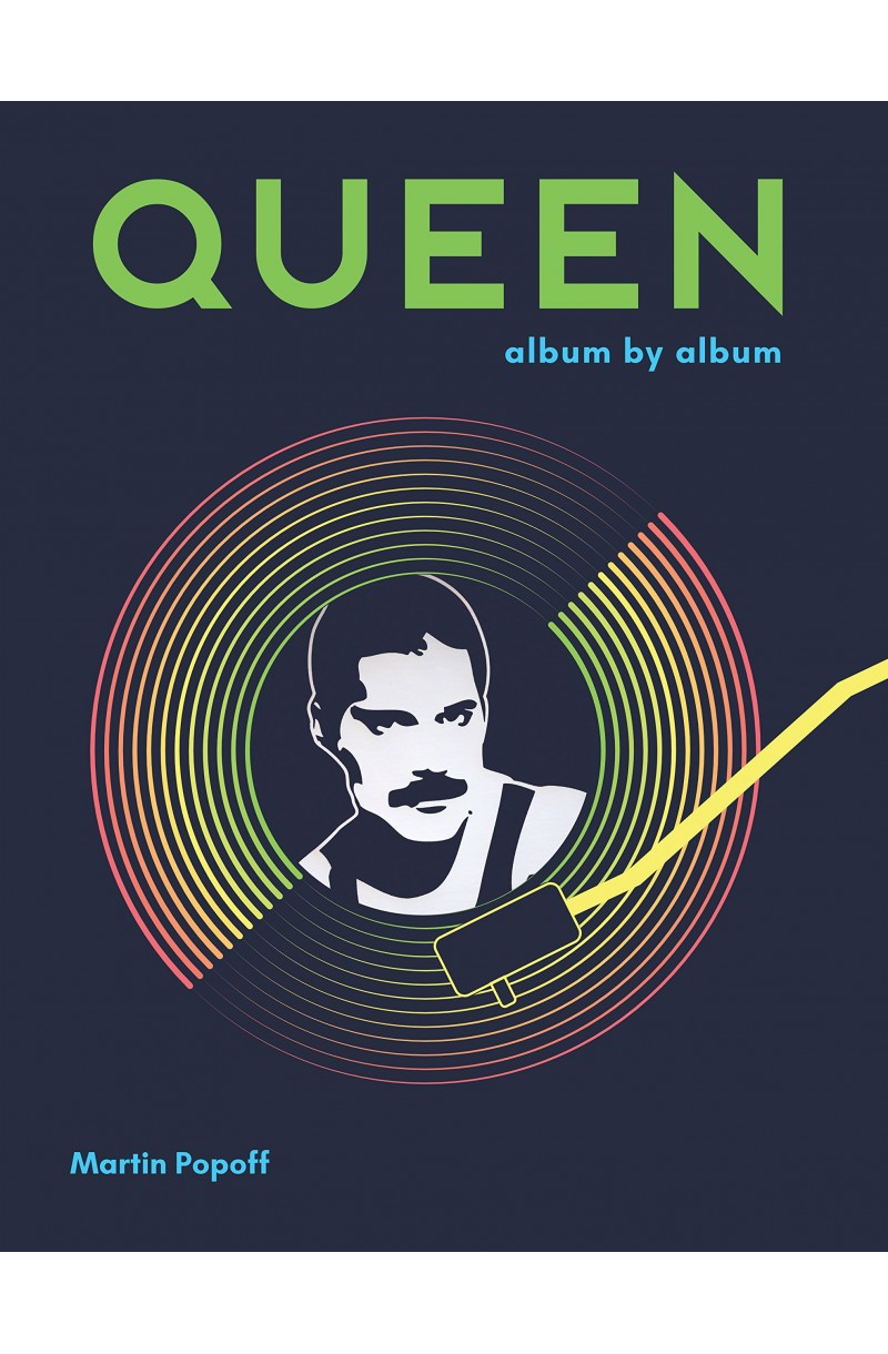 Queen: Album by Album Series