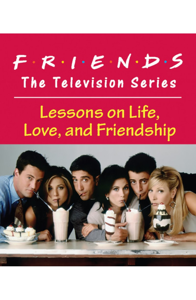 Friends: The Television Series (miniature edition)