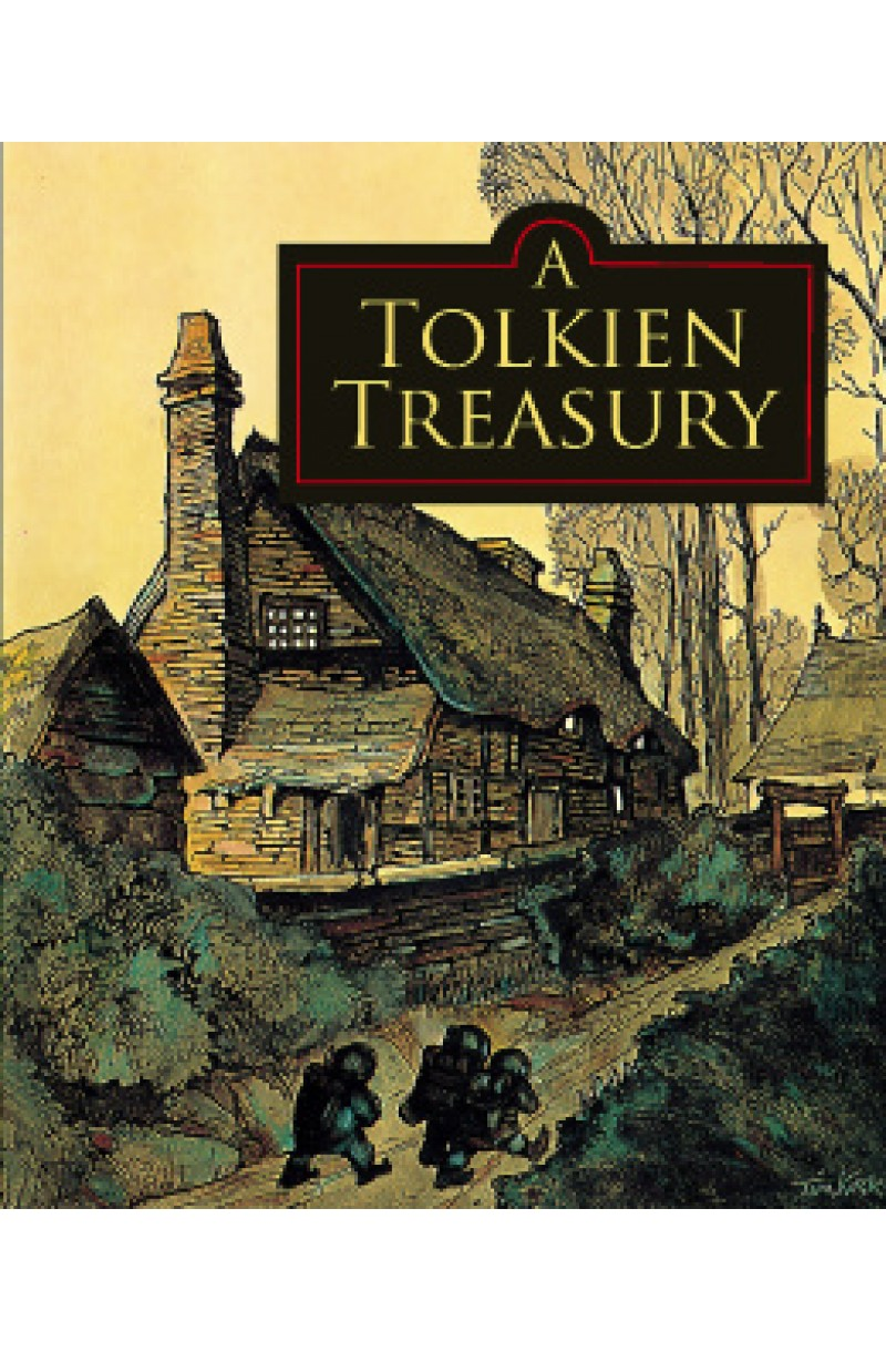 A Tolkien Treasury (Miniature Edition)