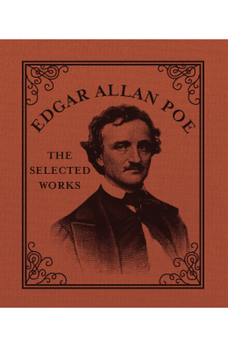 Edgar Allan Poe: The Selected Works (Miniature Edition)