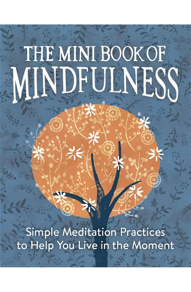 Mini Book of Mindfulness
