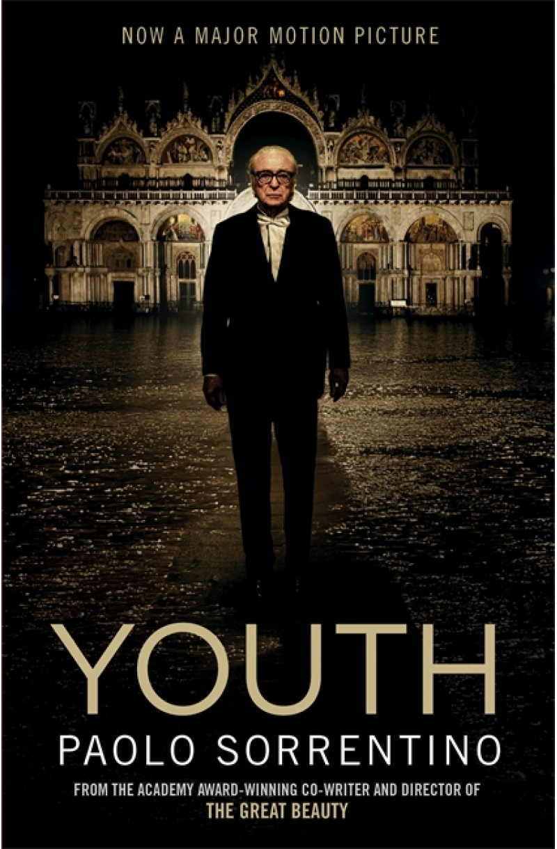 Youth (Film Tie-in)